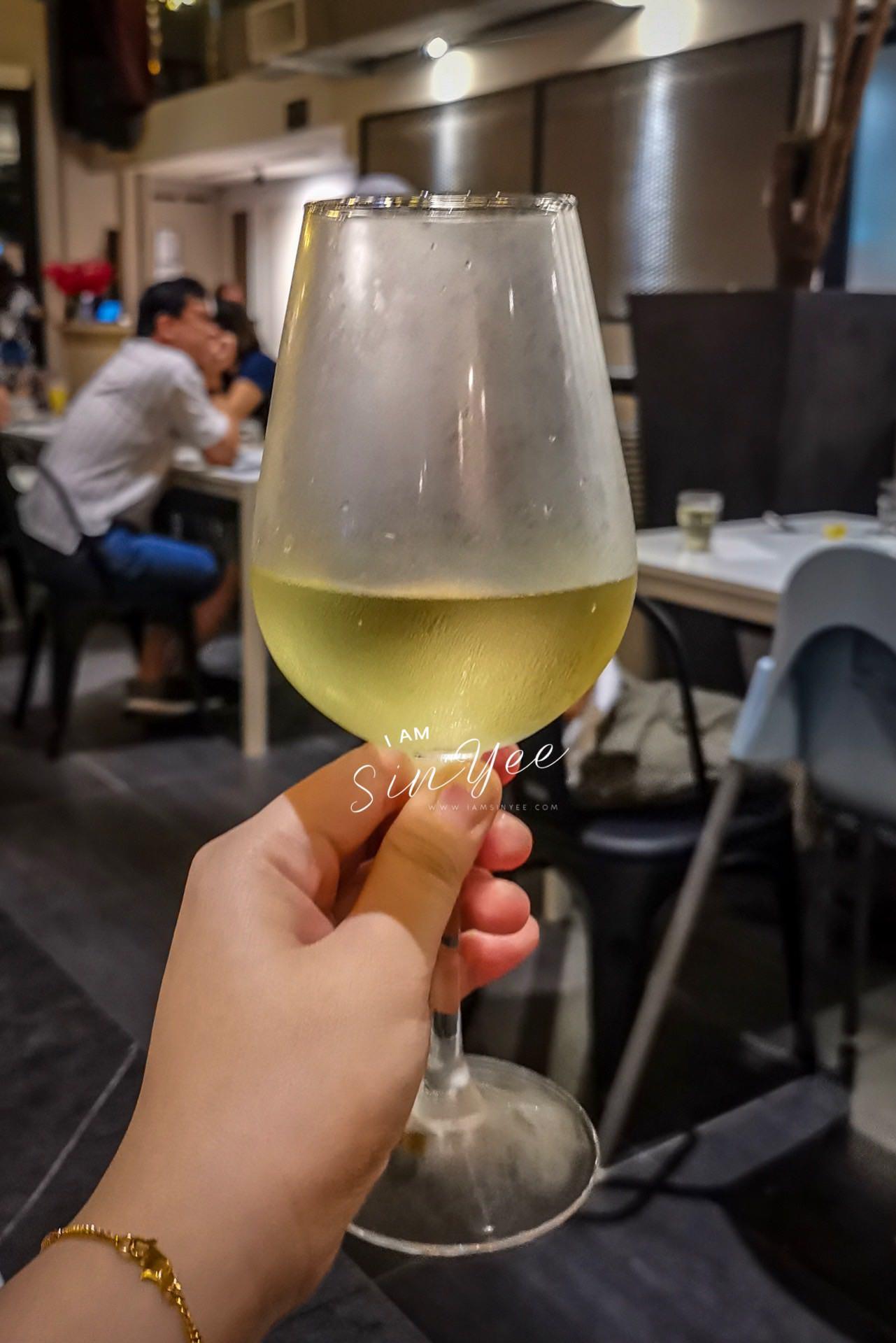 Australia Wolf Blass Bilyara Sauvignon Blanc White Wine
